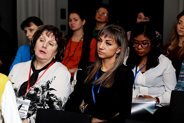 Александра Мухотина, Дмитрий Улупов, Наталья Мищенко, Павел Кику, Петр Нидзельский, Татьяна Глазко