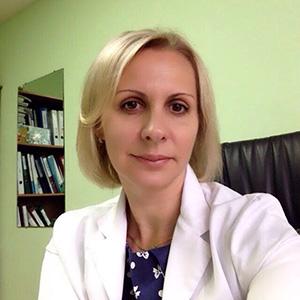 Краевой клинический кожно-венерологический диспансер, Юлия Михайлова