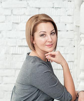 Юлия Оконская