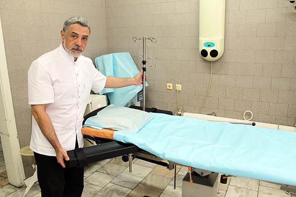 Избиение в больнице красноармейск