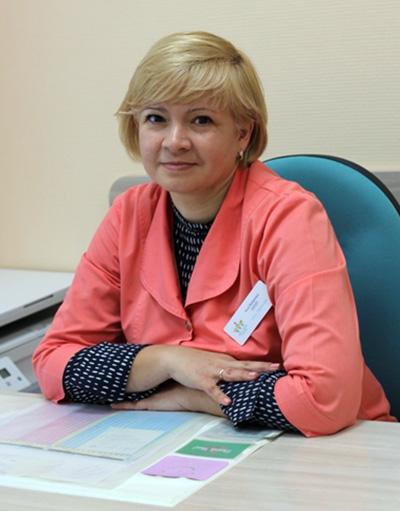 Анна Гергерт, педиатрия, Цветы жизни