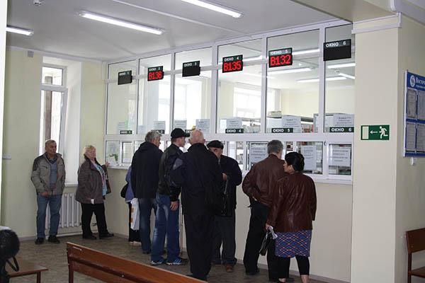 Находкинская городская больница, Ольга Шатунова