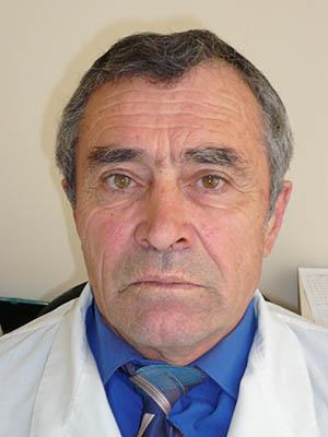 Краевой наркологический диспансер, Психиатрия и наркология, Салман Дамаданов