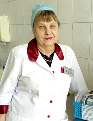 Елена Литвинюк, Краевой наркологический диспансер, Мария Рочева, медсестры, Медсестры Приморского края
