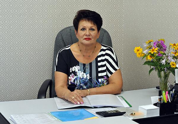 Галина Лаухина, ЦГиЭ, Центр гигиены и эпидемиологии в Приморском крае