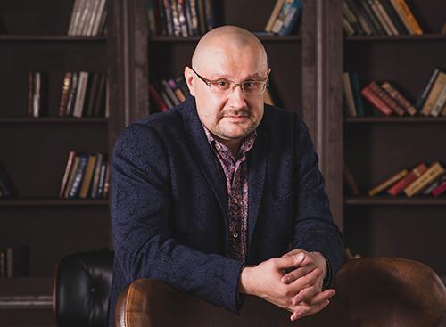 профессор, Сергей Едранов, Стоматология Приморья