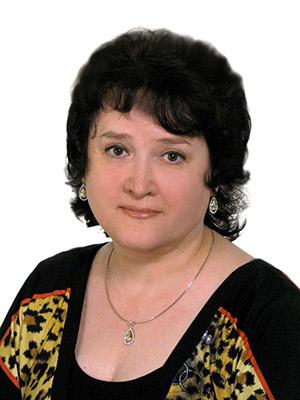 Ирина Черная, ТГМУ