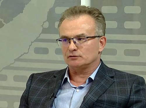 Михаил Волков, нацпроект, ПКОД, Приморский краевой онкологический диспансер