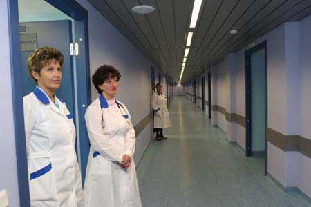 платные медицинские услуги, рынок медицинских услуг