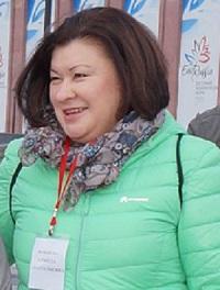 Анжела Кабиева, ВКДЦ, Владивостокский клинико-диагностический центр, Елена Русакова, Прогулка с врачом