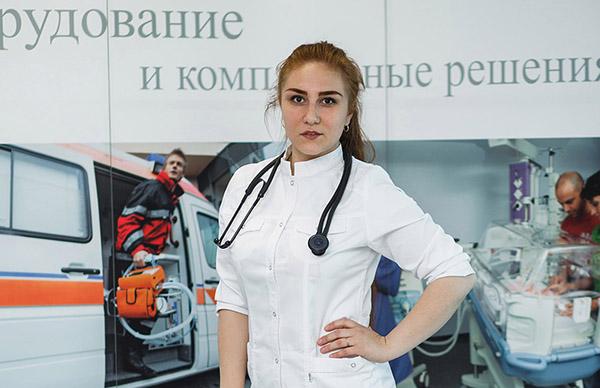 Алексей Архипов, Вадим Олейник, Владивостокская поликлиника №3, Инна Бобина