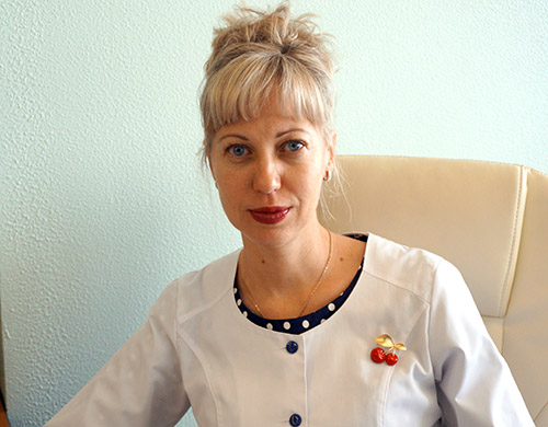 ВМП, ККЦ СВМП, Краевой клинический центр специализированных видов медицинской помощи, Юлия Утюшева