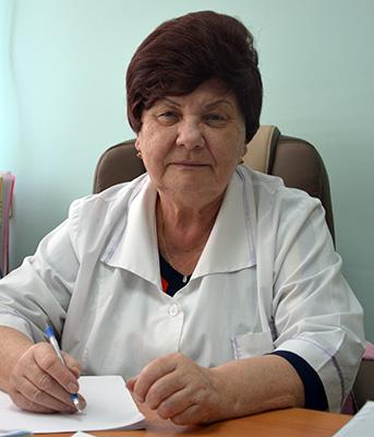 Анна Бурахович, Черниговская ЦРБ, Юлия Безделева