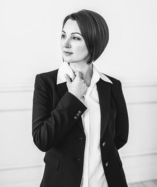 Юлия Оконская, пластическая хирургия, Врач о себе