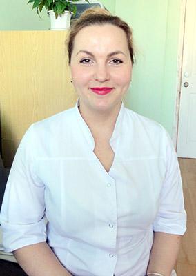 Владивостокская клиническая больница №2, Ирина Назаренко, Тысячекоечная
