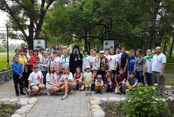 Анжела Кабиева, Арсеньев, ВКДЦ, Владивостокский клинико-диагностический центр