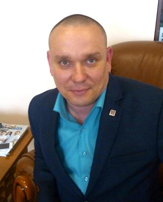 Андрей Свиньин, ККЦ СВМП, Краевой клинический центр специализированных видов медицинской помощи