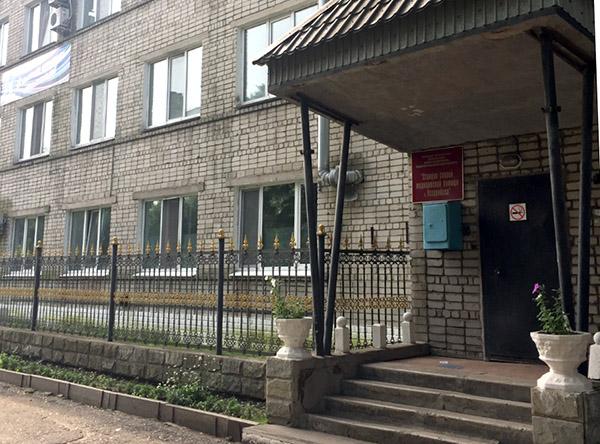 Владислав Мальцев, Ирина Иванченко, Станция скорой медицинской помощи г.Уссурийска