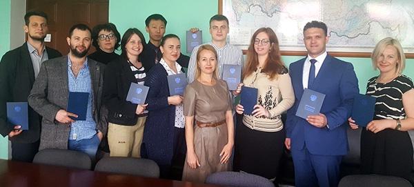 аспирантура, ординатура, Татьяна Бродская, ТГМУ, медицинское образование