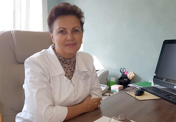Наталья Рогачева, Хасанская центральная районная больница