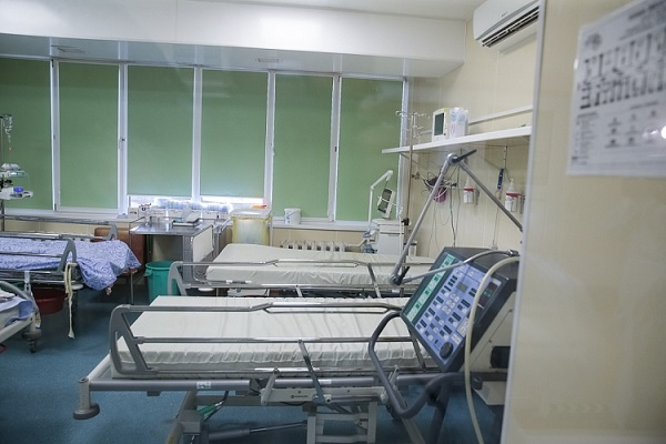Владивостокская клиническая больница №2, Вячеслав Глушко, модернизация, ремонты, Тысячекоечная