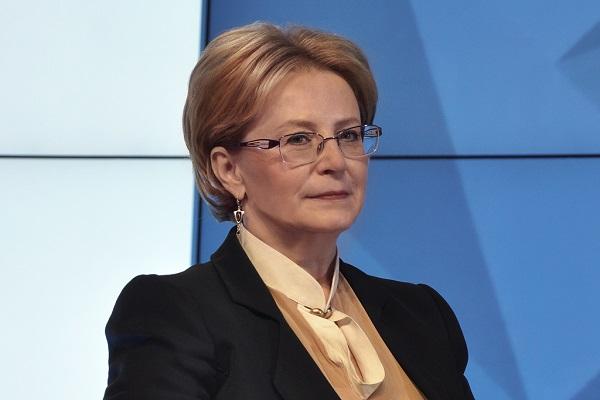 Вероника Скворцова, онкологическая программа, продолжительность жизни