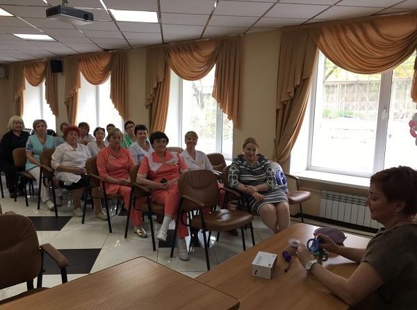 Владивостокский клинический родильный дом №3, Елена Федоренко, Наталья Черная, Светлана Сагайдачная
