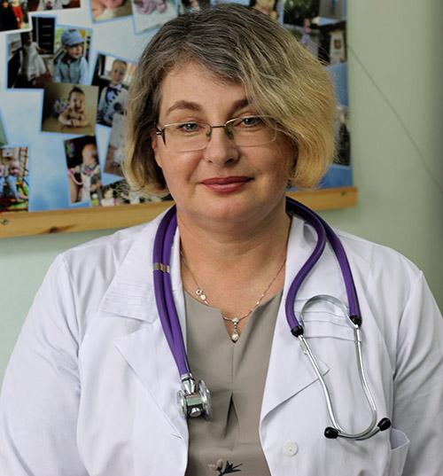 Владивостокская детская поликлиника №3, Ирина Рязанова, Медсестры Приморского края