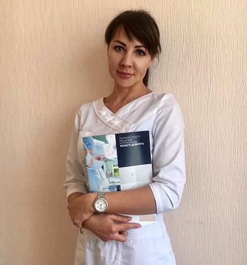 гинекология, Краевая клиническая больница №2, Оксана Горбунова, Светлана Бениова