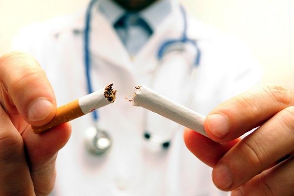 курение, никотиновая зависимость, табак, Трезвая Россия