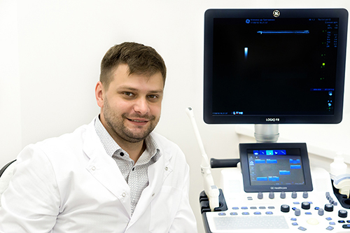 Клиники лазерной хирургии доктора Григоренко, щитовидная железа, Ярослав Григоренко
