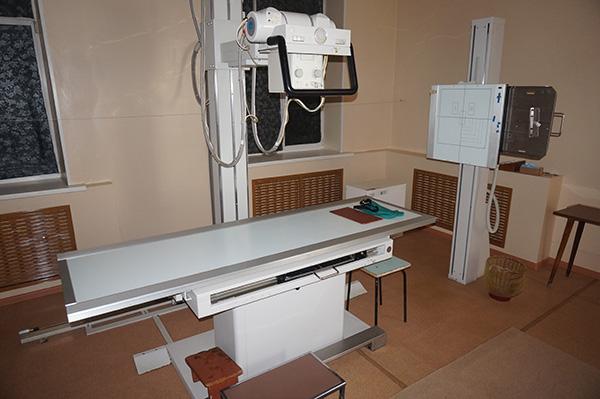 Владивостокская поликлиника №4