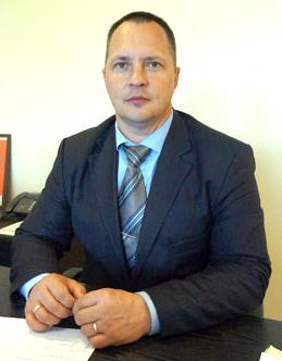 Пластунская районная больница, Сергей Борщенко