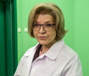 Людмила Вербицкая, Медицина Якутии, уголовное дело