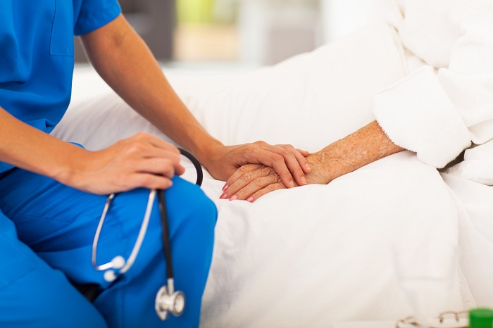 обезболивание, паллиативная помощь, регистр пациентов, шкала боли