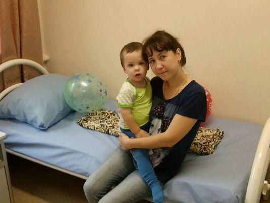 Офтальмологическое отделение областной больницы новгорода