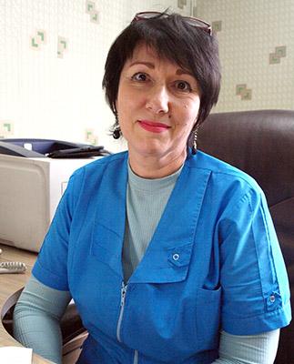 Альбина Митюкова, Станция скорой медицинской помощи г.Уссурийска