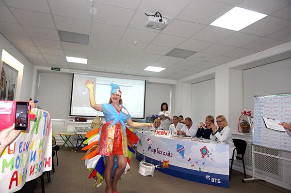 Краевая детская клиническая больница №1, Медсестры Приморского края, Международный день медсестры, Надежда Горелик