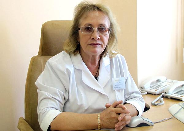 Краевой наркологический диспансер, Наталья Максименко