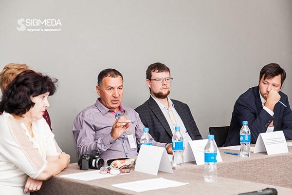 Александра Мухотина, Андрей Гончаров, Андрей Свиньин, Валерий Сейидов, Татьяна Минеева