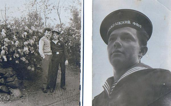 Петр Продан, Пожарская центральная районная больница