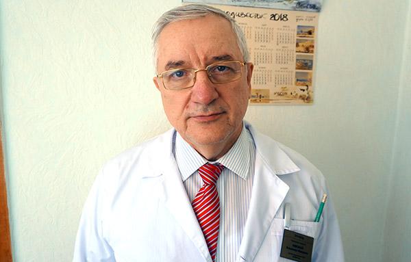 Владимир Невожай, ПКОД, Приморский краевой онкологический диспансер, Станислав Чернышов