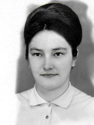 Валентина Ещенко, Пожарская центральная районная больница