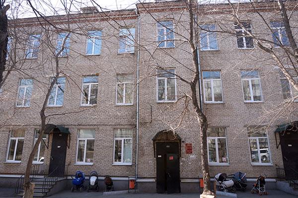 Артёмовская детская больница, Светлана Мансурова