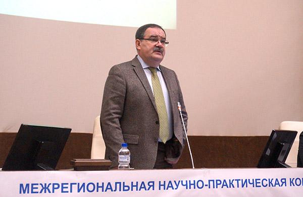 Андрей Денеж, Георгий Новиков, Приморский краевой онкологический диспансер
