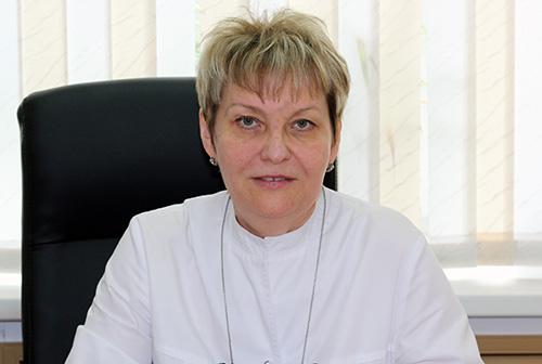 детская стоматология, Елена Андреева, Краевая детская стоматологическая поликлиника, Стоматология Приморья