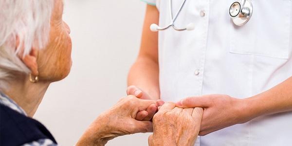 врач- гериатр, гериатрическая помощь