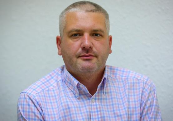 Андрей Денеж, Приморский краевой онкологический диспансер