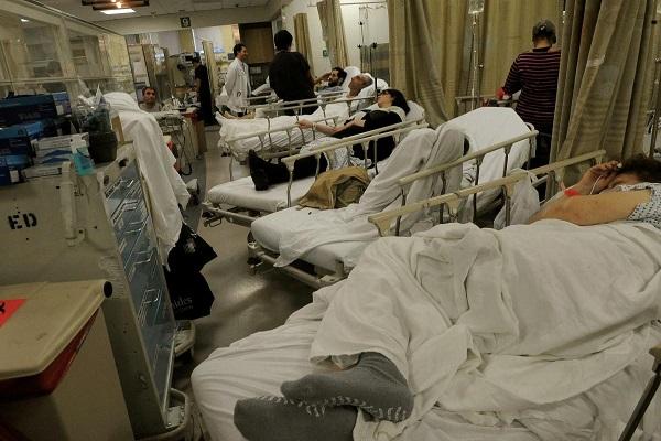 NHS, акция протеста, английские врачи, здравоохранение Великобритании