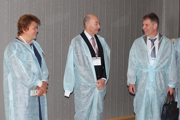 донорство органов, Иркутская областная клиническая больница, Сергей Готье, трансплантология